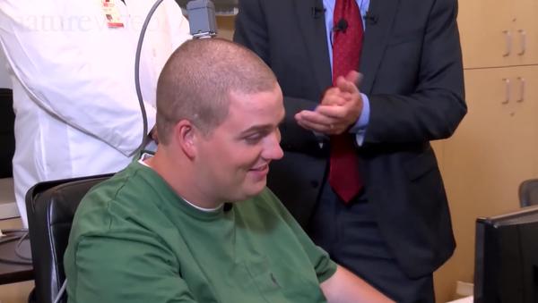 La première personne paralysée réanimée offre des aperçus pour les neurosciences - Sputnik France
