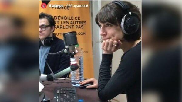 EN DIRECT Ecoutez Sputnik France et réagissez - Sputnik France