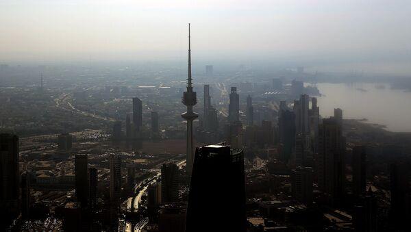Kuwait City - Sputnik France