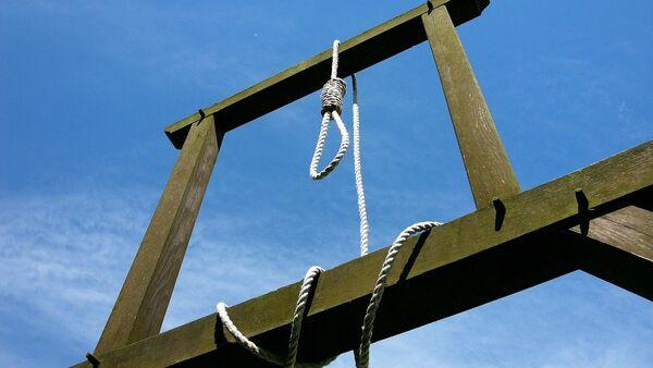Rétablissement de la peine de mort en Turquie - Sputnik France