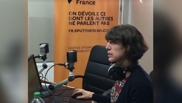 Radio Sputnik - Sputnik France
