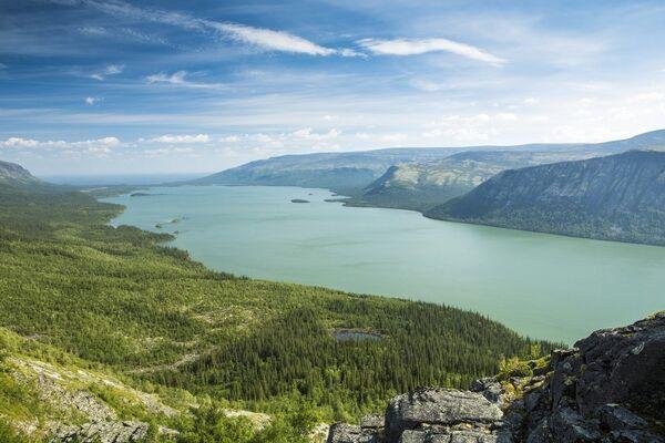 Voyage dans les dix plus beaux endroits de Russie - Sputnik France