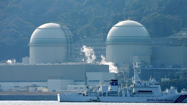 Au Japon, deux réacteurs nucléaires de plus de 40 ans passent les tests de sécurité - Sputnik France