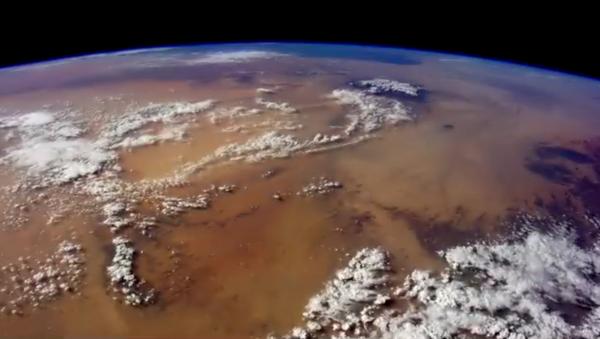 Une vidéo de la Terre en HD - Sputnik France