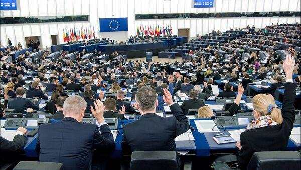 Le Parlement européen - Sputnik France