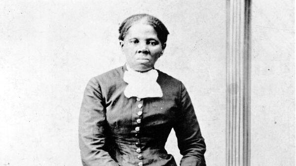 La première femme noire va faire son apparition sur un billet américain - Sputnik France