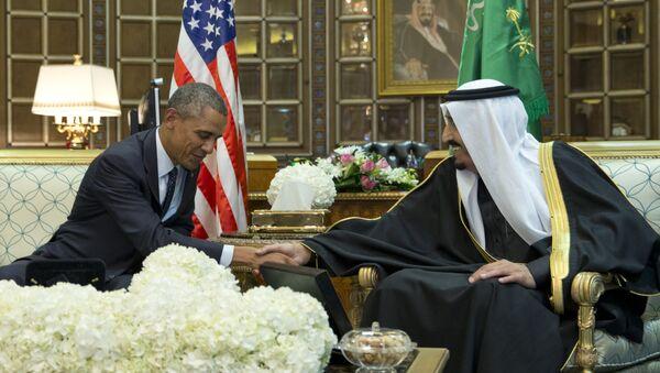 Obama aux alliés arabes: nous ferons de notre mieux pour assurer votre sécurité - Sputnik France