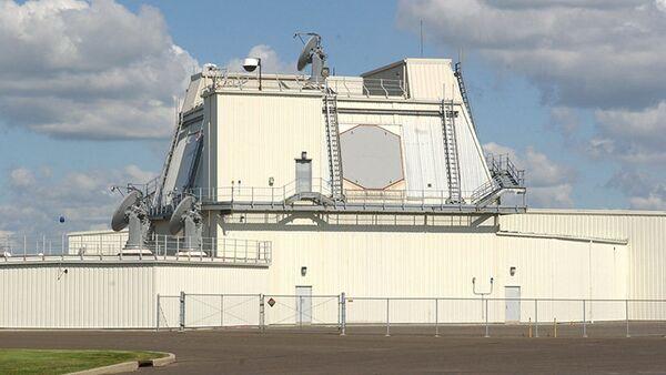 Les USA ont testé le système ABM dont des éléments seront installés en Roumanie - Sputnik France