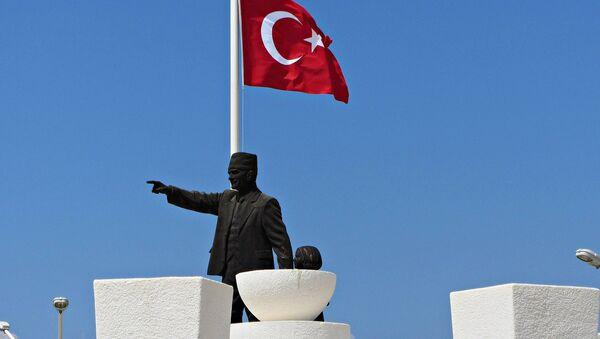 En Turquie, le retour de l'islam dans la constitution fait débat - Sputnik France