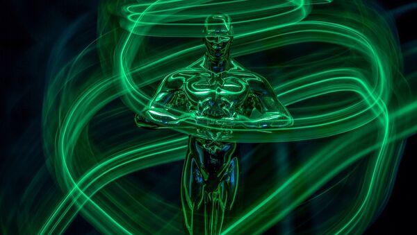 Green Man - Sputnik France