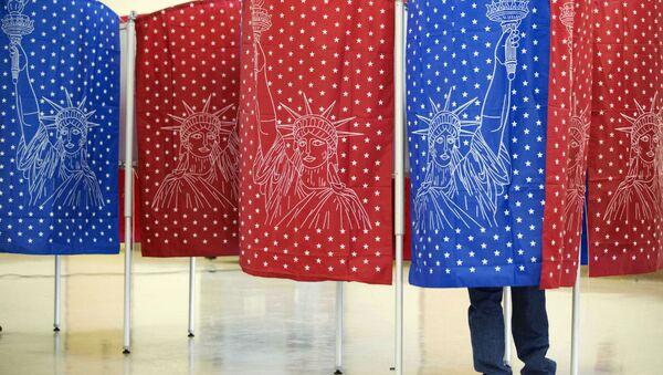 Les Américains insatisfaits de leur système électoral - Sputnik France