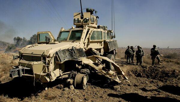 Irak, image d'illustration - Sputnik France