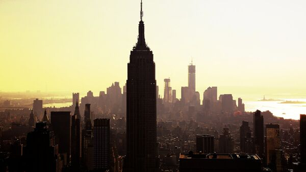 New York était-elle vraiment la ville d'origine du SIDA? - Sputnik France