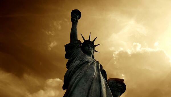 Estatua de la Libertad - Sputnik France