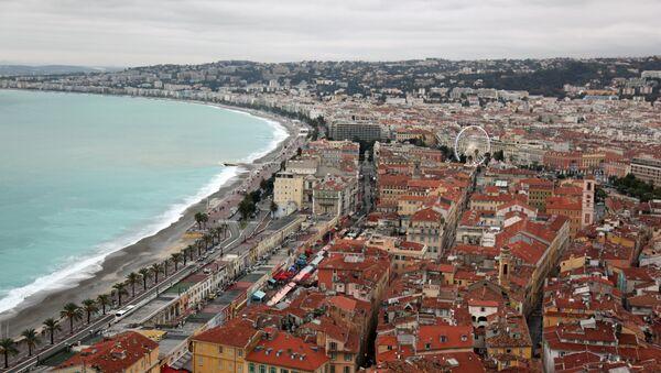 Ville de Nice - Sputnik France