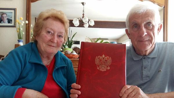 """""""Transsibirskaïa Maguéstral"""" ou lorsqu'on reçoit chez soi une invitation personnelle de Vladimir Poutine - Sputnik France"""