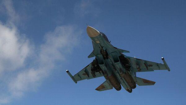 Moscou et Ankara ont signé un mémorandum garantissant la sécurité des vols en Syrie - Sputnik France