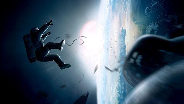 Poutine ne laissera pas tomber les astronautes britanniques dans l'espace - Sputnik France