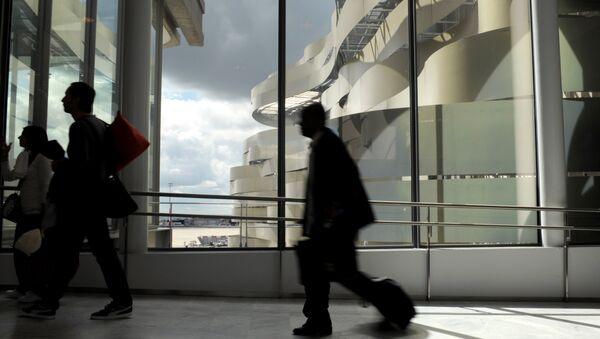 Aéroport Charles de Gaulle - Sputnik France