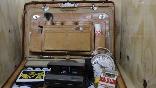 La malette de Q, plein de gadgets espions qui ont sauvé plusieurs fois James Bond - Sputnik France