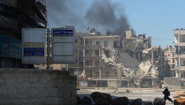 400 terroristes ont pénétré en Syrie depuis la Turquie - Sputnik France