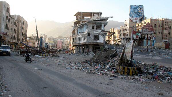 Au Yémen, l'Onu ne veut pas accuser encore plus l'Arabie Saoudite - Sputnik France