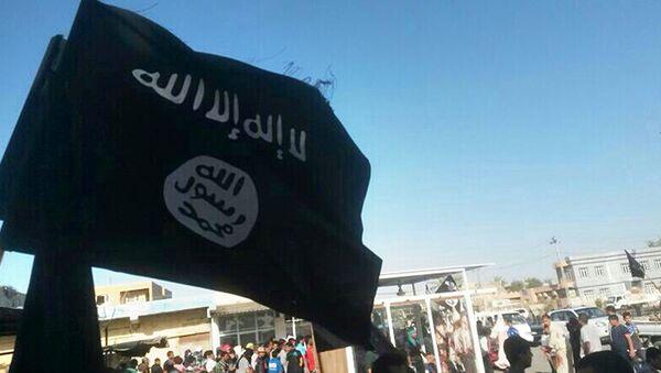 Des djihadistes organisent les exécutions et les tortures publiques - Sputnik France