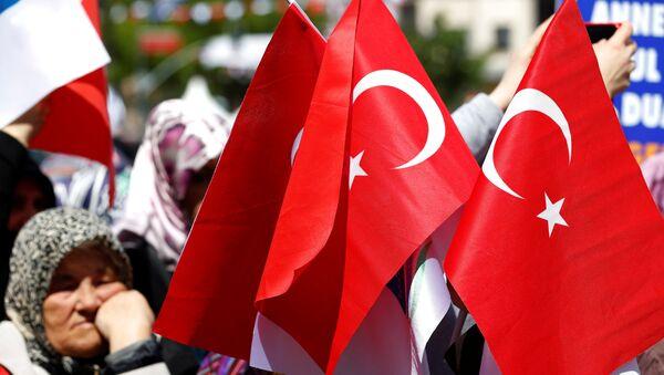 Quel avantage pour la Turquie de renouer avec  Moscou? - Sputnik France