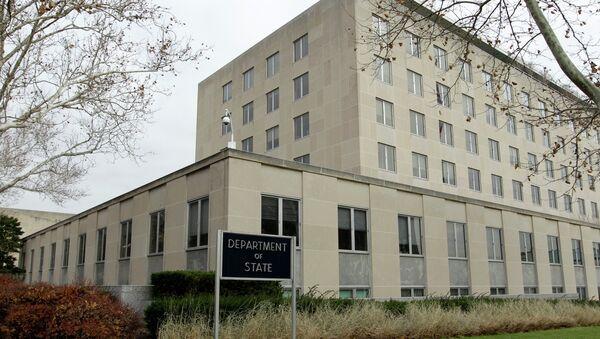 Département d'Etat américain - Sputnik France