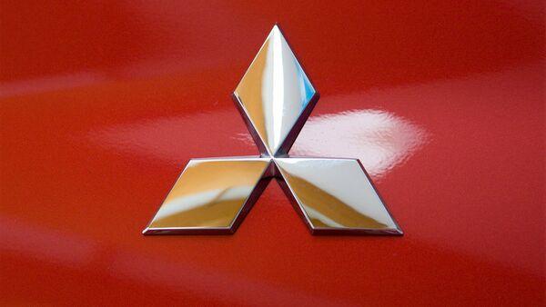 Mitsubishi - Sputnik France