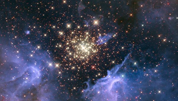 Les étoiles - Sputnik France