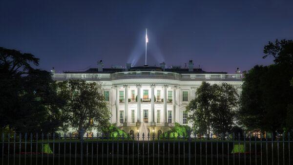 La Maison Blanche - Sputnik France