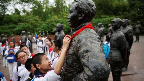 Nostalgie du communisme: la «révolution culturelle» a son musée en Chine - Sputnik France