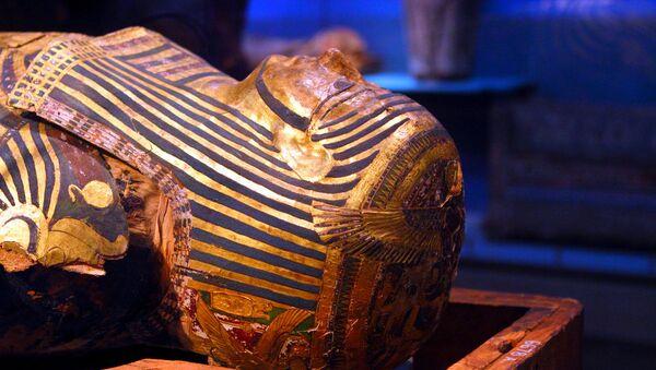 sarcophage - Sputnik France