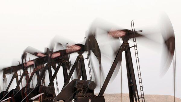 Pétrole: la chute des prix est catastrophique pour l'Irak (premier ministre) - Sputnik France