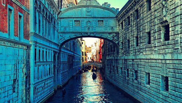 Venise - Sputnik France