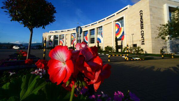 Le sommet de l'Association des nations d'Asie du Sud-Est (Asean) à Sotchi - Sputnik France