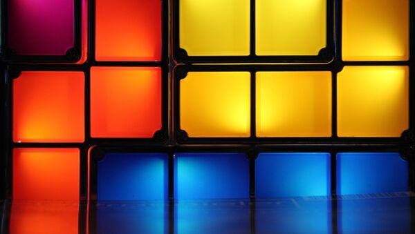 Tetris - Sputnik France