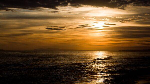 la mer Méditerranée - Sputnik France
