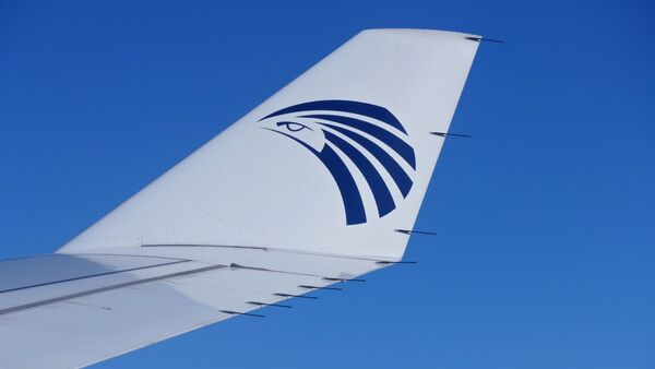 Vol EgyptAir - Sputnik France