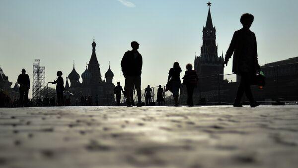 Die Welt: ceux qui veulent parler aux Russes doivent les comprendre - Sputnik France