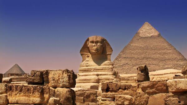 Les secrets de la vie de l'Egypte antique dévoilés - Sputnik France