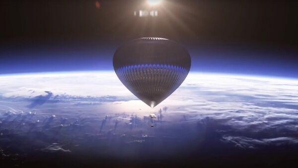 La Chine lancera un homme dans l'espace en ballon - Sputnik France