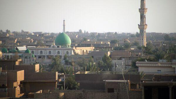 Falloujah, Irak - Sputnik France