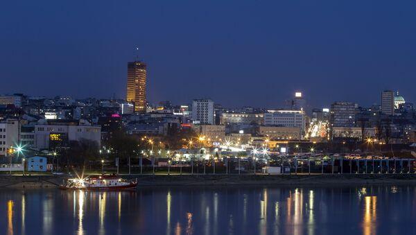Belgrade, la capitale de la Serbie - Sputnik France