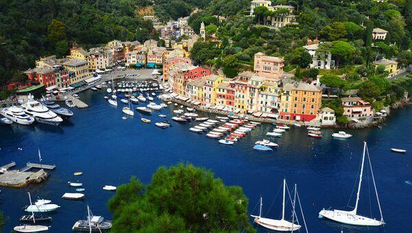 Ligurie, Portofino - Sputnik France