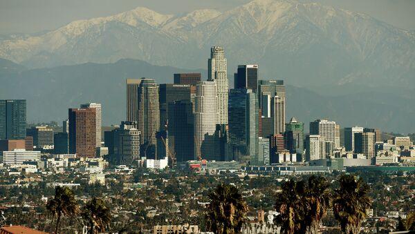 Los Angeles - Sputnik France