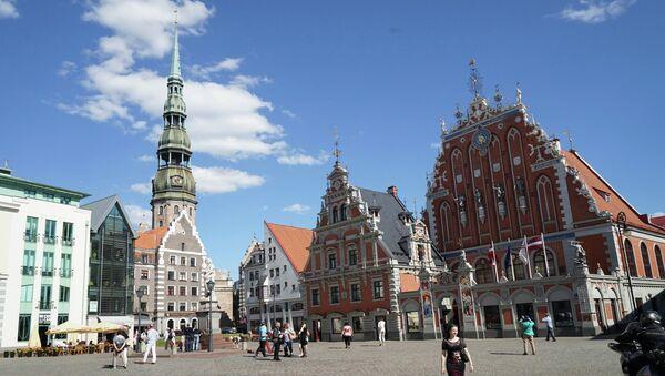 Riga - Sputnik France