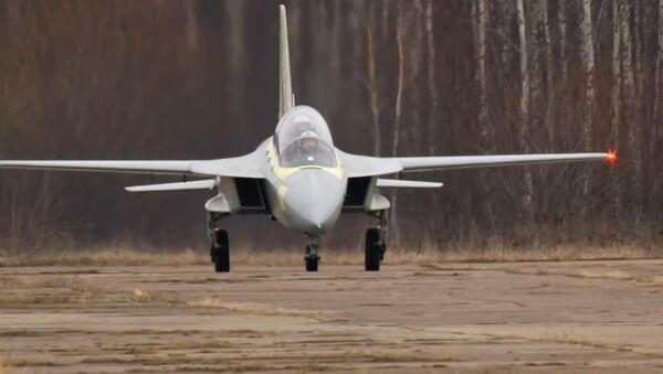Premier vol du SR-10 - Sputnik France
