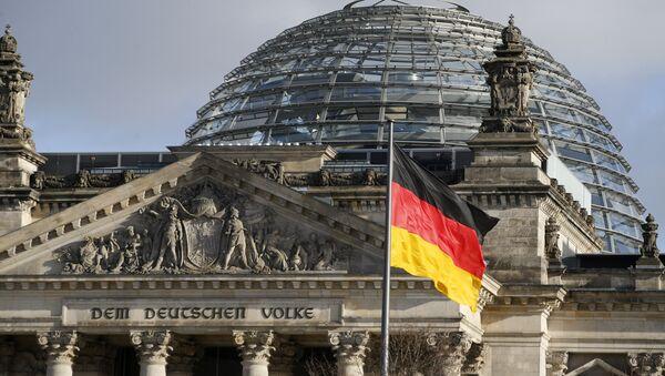 Reichstagsgebäude - Sputnik France